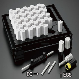 Pin gauge bộ EC-2A Eisen