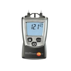 Thiết bị đo độ ẩm gỗ và vật liệu Testo 606-1 Testo