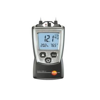Thiết bị đo độ ẩm gỗ và vật liệu Testo 606-2 Testo