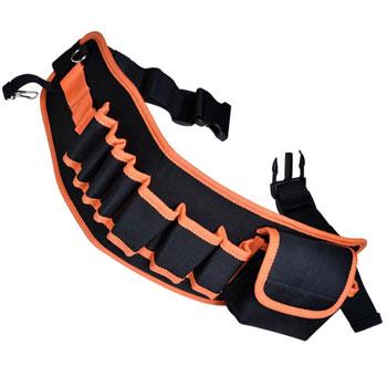 Túi đeo thắt lưng đựng đồ nghề 15 ngăn AK-9991 ASAKI
