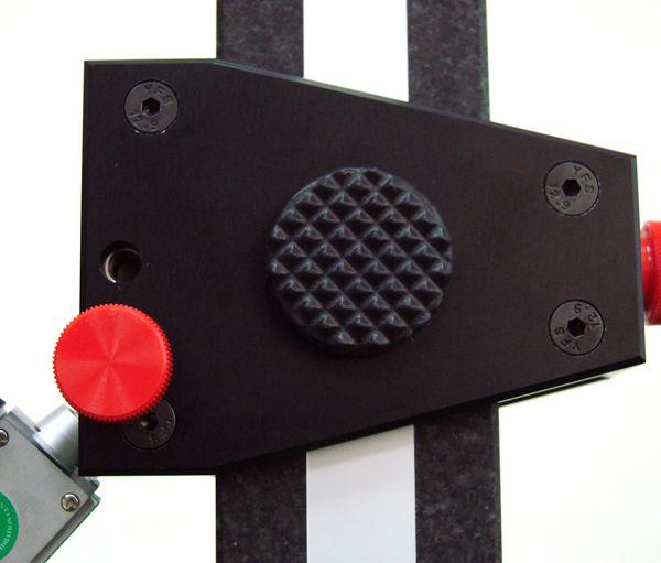 Đồng hồ so cơ 0-0.2mm  LD-9003L Metrology